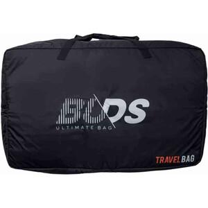Buds TRAVELBag Fahrrad-Transporttasche schwarz schwarz