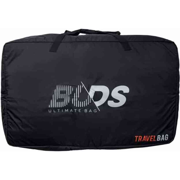 Buds TRAVELBag Bike Transport Bag black