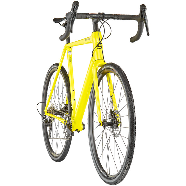 Cannondale SuperX 2 highlighter