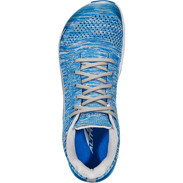 Altra Paradigm 4 Shoes Men, valkoinen/sininen