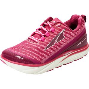 Altra Torin Knit 3.5 Laufschuhe Damen pink pink