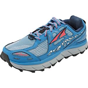 Altra Lone Peak 3.5 Laufschuhe Damen blau blau