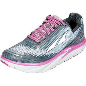 Altra Torin 3 Running Shoes Women gray/pink gray/pink