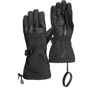 Mammut Masao 3in1 Handschuhe black black