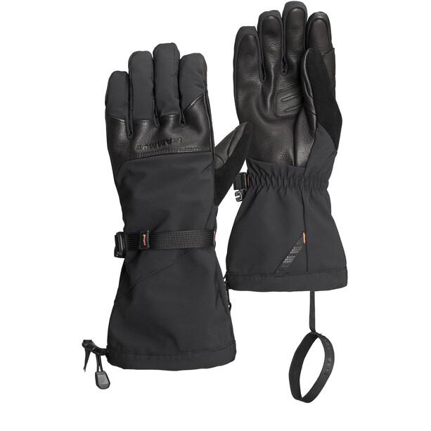 Mammut Masao 3in1 Handschuhe black