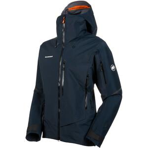 Mammut Nordwand Pro HS Hooded Jacket Men night night