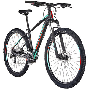 ORBEA MX 50 29 inches 2. Wahl black/turqoise/red black/turqoise/red