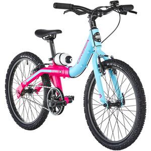 ORBEA Grow 2 1V 2. Wahl Kids blue/pink blue/pink