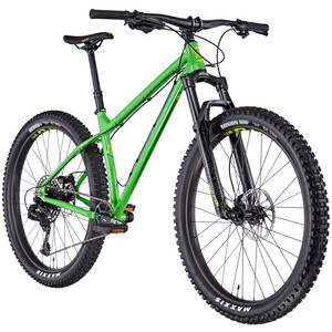 Kona Big Honzo ST green 2. Wahl green green