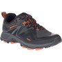 Merrell MQM Flex 2 GTX Schuhe Herren burnt/granite