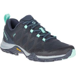Merrell Siren 3 GTX Shoes Women navy/blue navy/blue
