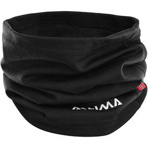 Aclima WarmWool Schlauchtuch mit WindWool schwarz schwarz