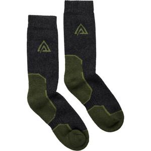 Aclima WarmWool Socken 1 Paar Herren olive night/dill/marengo olive night/dill/marengo