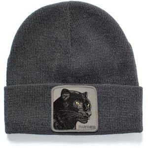Goorin Bros. Night Panther Cap black black