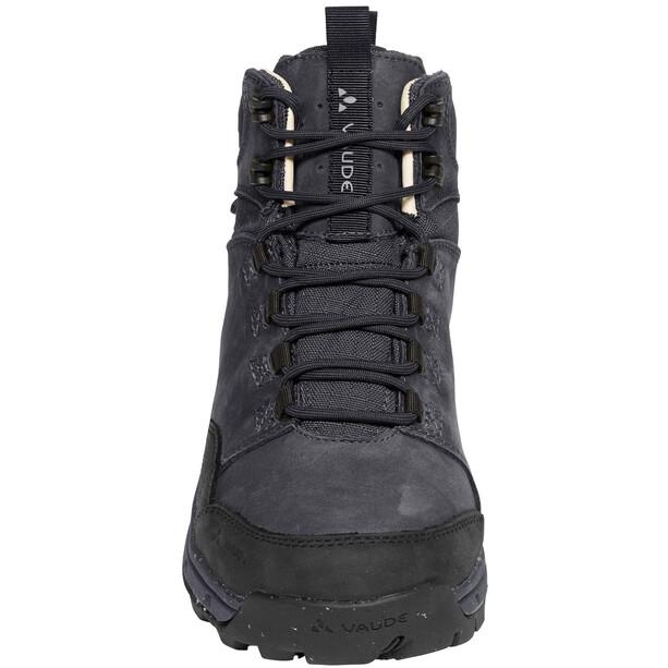 VAUDE HKG Core Mid STX Chaussures Femme, iron