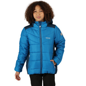 Regatta Lofthouse IV Steppjacke Kinder imperial blue/deep space imperial blue/deep space