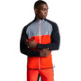 Dare 2b Riform II Core Stretch Jacke Herren grau/rot