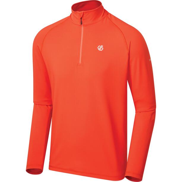 Dare 2b Fuse Up II Core Stretch Shirt Herren trail blaze