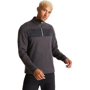 Dare 2b Spatial Sweater Herren ebony grey ebony grey