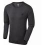 Dare 2b Overdrive Langarm T-Shirt Herren charcoal grey