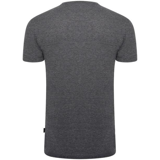 Dare 2b Devout II Kurzarm T-Shirt Herren grau
