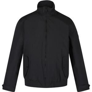 Regatta Rayan Wasserdichter Isolierter Mantel Herren black black