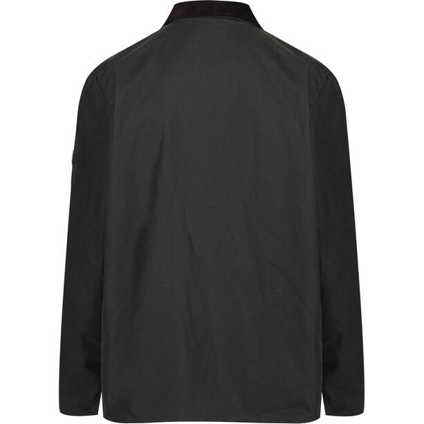 Regatta Country Wax Non Waterproof Jacke Herren dark khaki