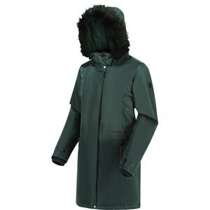 Regatta Lexis Waterproof Insulated Jacket Women, vihreä vihreä