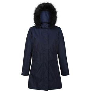Regatta Lexis Waterproof Insulated Jacket Women, sininen sininen