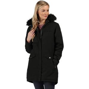 Regatta Serleena II Wasserdichter Isolierter Mantel Damen black black