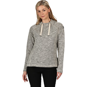 Regatta Carys Fleece Hoodie Damen light vanilla light vanilla