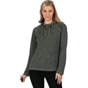 Regatta Carys Fleece Hoodie Damen balsam green balsam green