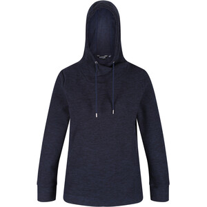 Regatta Kizmit II Fleece Hoodie Damen navy/black navy/black