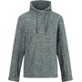 Regatta Radmilla Fleece Hoodie Damen balsam green