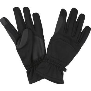 Regatta Softshell Handschuhe Herren black black