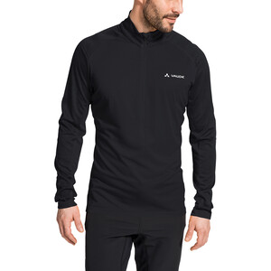 VAUDE Larice II Light Shirt Herren black black