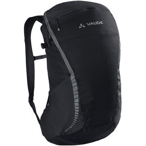 VAUDE Magus 20 Rucksack black black