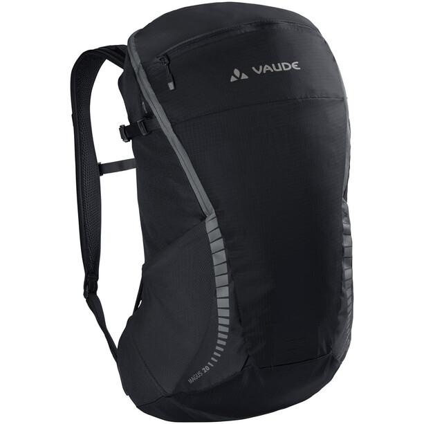 VAUDE Magus 20 Rucksack black