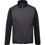 Regatta Shrigley 3in1 Jacke Herren ash/black