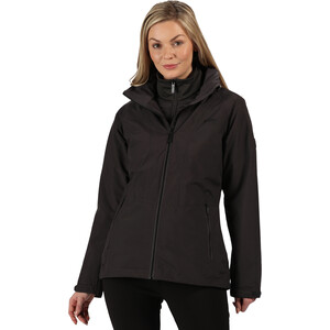 Regatta Shrigley 3in1 Jacke Damen ash ash