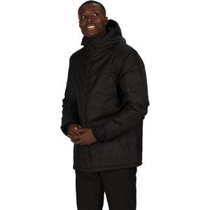Regatta Stypher Waterproof Insulated Jacket Men, black black