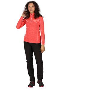 Regatta Highton Stretch Überziehhose Damen black black