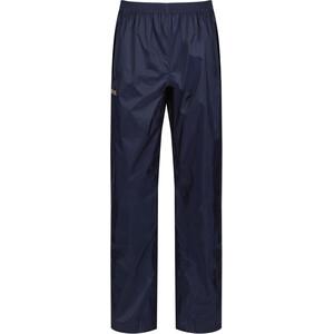 Regatta Pack It Cubrepantalones Mujer, azul azul
