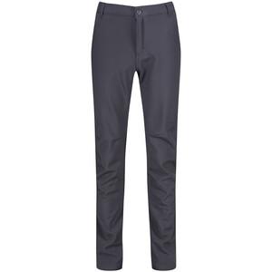 Regatta Fenton Pantalones Hombre, gris gris