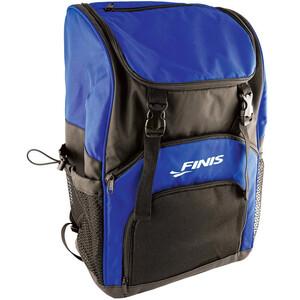 FINIS Team Backpack 35l blue blue