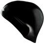 FINIS 3D Dome Silikon Badekappe black