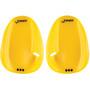FINIS Agility Schwimmpaddel yellow