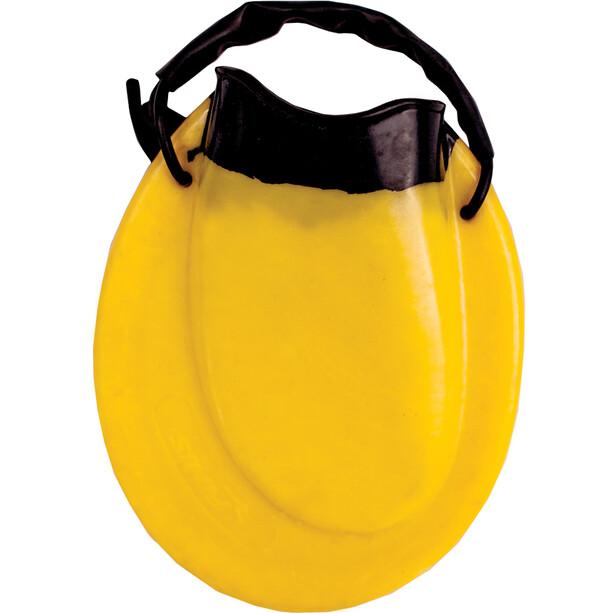 FINIS Positive Drive Flossen yellow
