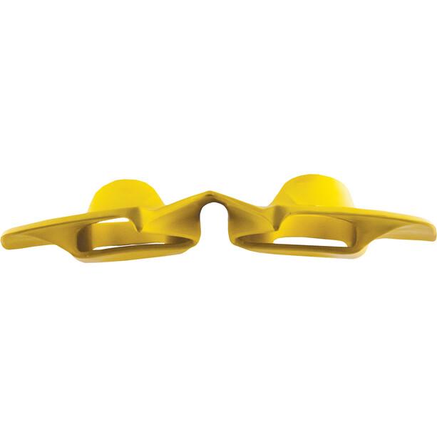 FINIS Evo Monopalme, jaune