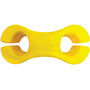 FINIS Axis Pull Buoy S, jaune